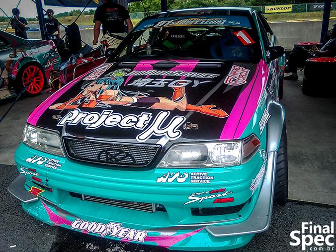 (C) Nick Nagano / Team Ito